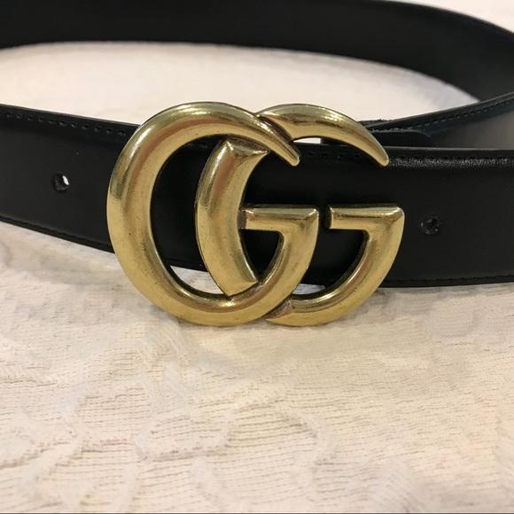 7b0f75655c2 Accessories - 100% FAKE Gucci Belt